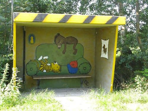 Janosch – der Weise aus Schlesien
