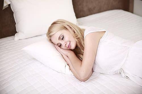 Firma belohnt Mitarbeiter, wenn sie genügend schlafen