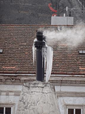 Prager Frühling der Engel